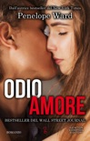 Odioamore book summary, reviews and downlod