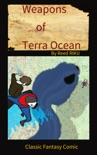 Weapons of Terra Ocean VOL 24 book summary, reviews and downlod