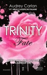 Trinity. Fate book summary, reviews and downlod