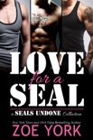 Love for a SEAL book summary, reviews and downlod