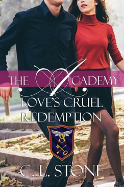 The Academy - Love's Cruel Redemption E-Book Download