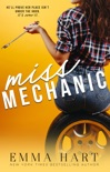 Miss Mechanic book summary, reviews and downlod