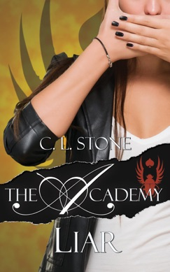 The Academy - Liar E-Book Download