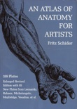 An Atlas of Anatomy for Artists book summary, reviews and download