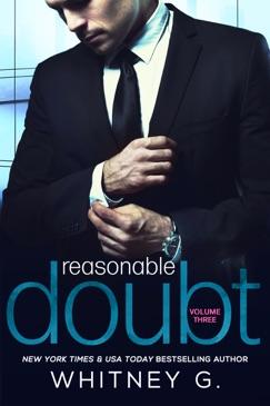 Reasonable Doubt 3 E-Book Download