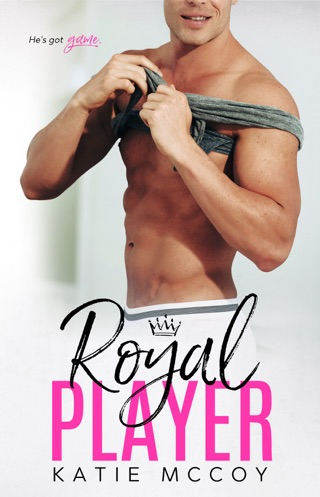Royal Player by Katie McCoy E-Book Download