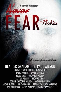 Never Fear - Phobias E-Book Download