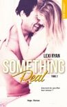 Reckless & Real Something Real - tome 2 book summary, reviews and downlod