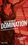 Domination Les insurgés Saison 3 resumen del libro