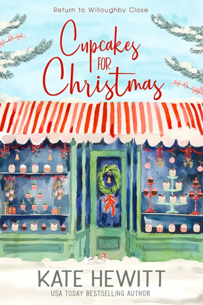 Cupcakes for Christmas by Kate Hewitt Book Summary, Reviews and E-Book Download