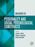 Measures of Personality and Social Psychological Constructs (Enhanced Edition) book summary, reviews and downlod