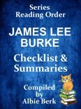 James Lee Burke: Series Reading Order - with Summaries & Checklist book summary, reviews and downlod
