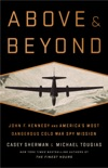 Above and Beyond book summary, reviews and downlod