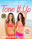 Tone It Up book summary, reviews and download