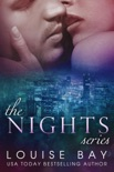 The Nights Series (Parisian Nights, Promised Nights and Indigo Nights) resumen del libro