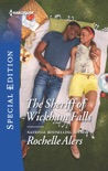 The Sheriff of Wickham Falls book summary, reviews and downlod