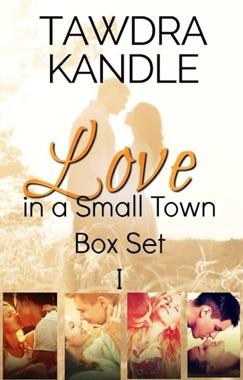 Love in a Small Town Box Set I E-Book Download