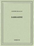 Sarrasine book summary, reviews and download