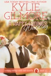 A Happy Endings Wedding - Josh and Hailey's Wedding book summary, reviews and downlod