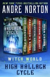 Witch World: High Hallack Cycle e-book Download
