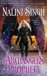 Archangel's Prophecy book summary, reviews and downlod