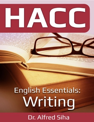 English Essentials: Writing textbook download