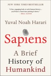 Sapiens book summary, reviews and download