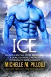 Ice: A Qurilixen World Novella book summary, reviews and downlod