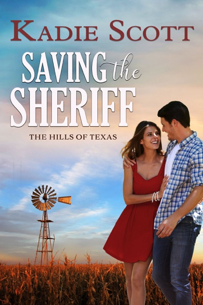 Saving the Sheriff by Kadie Scott Book Summary, Reviews and E-Book Download