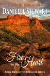 Fire in the Heart book summary, reviews and downlod