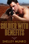 Soldier With Benefits book summary, reviews and downlod