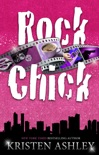 Rock Chick book summary, reviews and downlod
