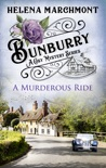 Bunburry - A Murderous Ride book summary, reviews and download