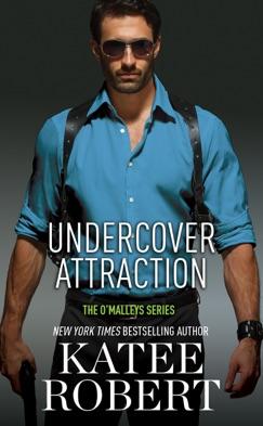 Undercover Attraction E-Book Download