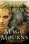Magic Mourns book summary, reviews and downlod