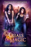 Trials of Magic book summary, reviews and download
