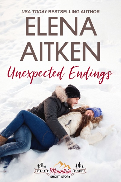 Unexpected Endings by Elena Aitken Book Summary, Reviews and E-Book Download