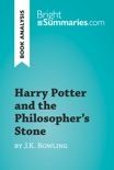 Harry Potter and the Philosopher's Stone by J.K. Rowling (Book Analysis) book summary, reviews and downlod