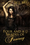 Four and a Half Shades of Fantasy e-book