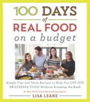 100 Days of Real Food: On a Budget book summary, reviews and download