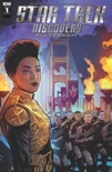 Star Trek: Discovery: Succession #1 book summary, reviews and downlod