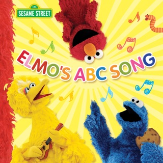 Elmo's ABC Song (Sesame Street) by Penguin Random House LLC book summary, reviews and downlod