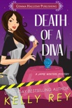 Death of a Diva (Jamie Winters Mysteries book #2) book summary, reviews and download