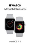 Manual del usuario del Apple Watch resumen del libro