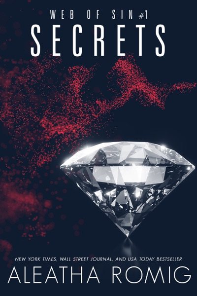 Secrets by Aleatha Romig Book Summary, Reviews and E-Book Download