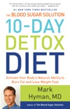 The Blood Sugar Solution 10-Day Detox Diet book summary, reviews and downlod