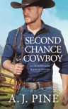 Second Chance Cowboy book summary, reviews and download