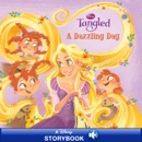 Tangled: A Dazzling Day book summary, reviews and downlod