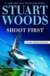 Shoot First book summary, reviews and download
