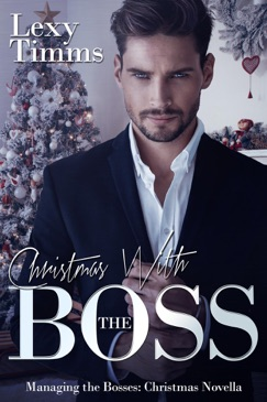Christmas With the Boss E-Book Download